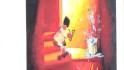 الشاعر البنجريري السعيد درابيل يصدر ديوان بصمة من وحي الحمام الشعبي.