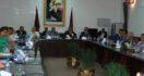 لقاءات تشاورية مع عمال الأقاليم ورؤساء المجالس الإقليمية والجماعات الترابية لإعداد برنامج التنمية الجهوية مراكش أسفي.