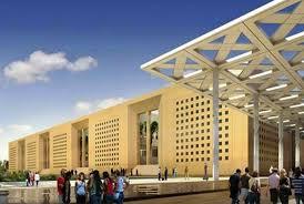 محمد السادس يدشن جامعة البوليتيكنيك محمد السادس  و مركز الطاقة الخضراء بابن جرير.
