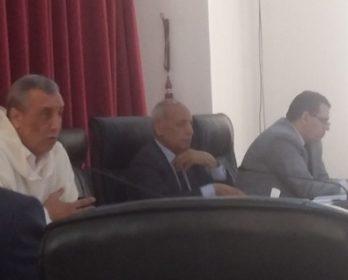 النائب البرلماني عبد الخاليد البصري : تصوروا الرحامنة بلا فريد شوراق.