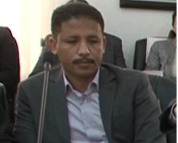 محمد مزوار عضو المجلس الاقليمي للرحامنة يخسر معركة الطعن.