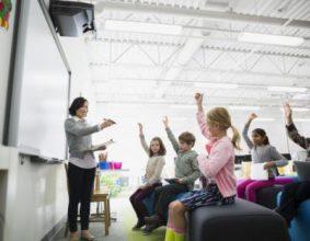 التعليم في فنلندا: لا مناهج .. لا واجبات.. لا اختبارات والدراسة 4 ساعات في اليوم ونتائج مذهلة