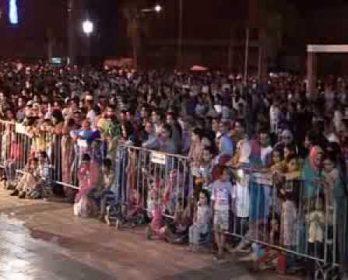 مهرجان ثقافي تراثي يُعيد الأمجاد بالرحامنة.