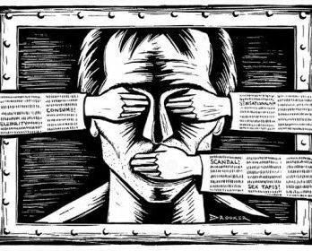 العدميون و الفاشلون و الشامتون بابن جرير …أيامكم سود مع الصحافة المحلية.